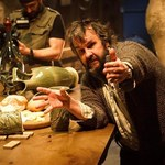 Peter Jackson, hobbit i smok