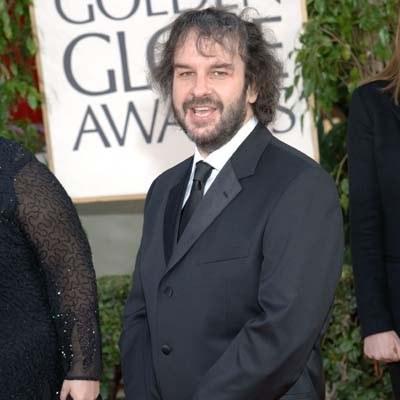 Peter Jackson zaangażował się w produkcję filmu na podstawie popularnej gry /AFP