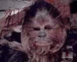 Peter Mayhew jako Chewbacca /