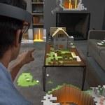 Peter Molyneux na temat HoloLens