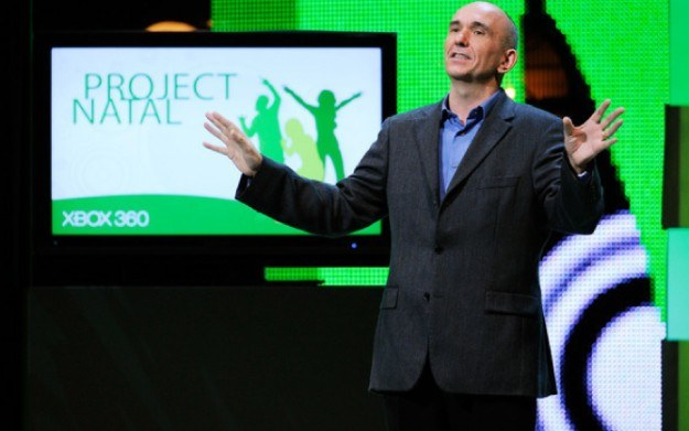 Peter Molyneux /AFP