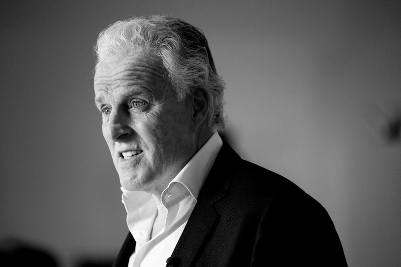 Peter R. De Vries /Utrecht Robin/ABACA /East News