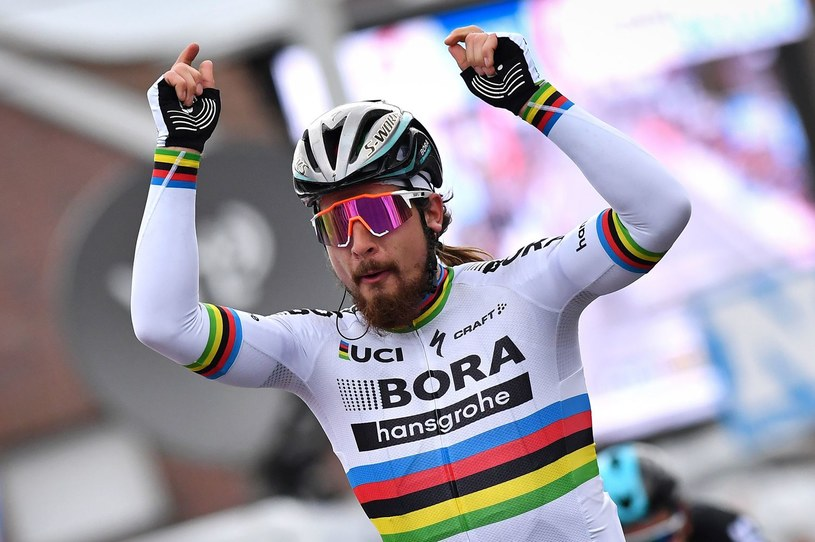 Peter Sagan /AFP