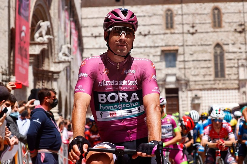 Peter Sagan /AFP/AFP LUCA BETTINI/ /AFP