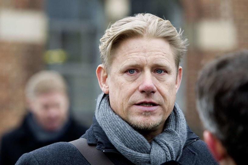 Peter Schmeichel apeluje do Davida de Gei o określenie się. /AFP
