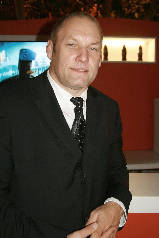 Peter Seisenbacher /de.wikipedia.org /INTERIA.PL