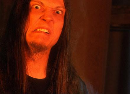 Peter Tägtgren (Hypocrisy) /Oficjalna strona zespołu