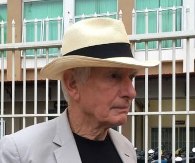 Peter Weir: Twórcza nuda