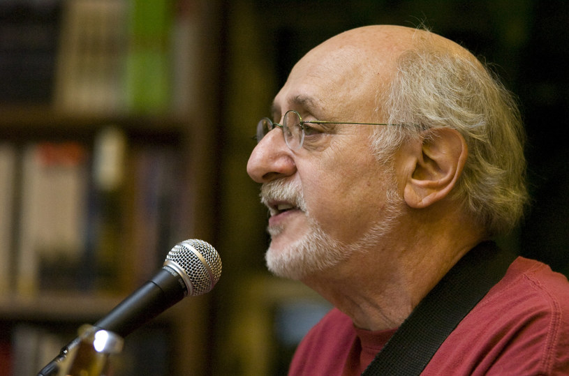 Peter Yarrow /Steven A Henry /Getty Images