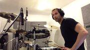 Petr Cech na perkusji w utworze Foo Fighters!