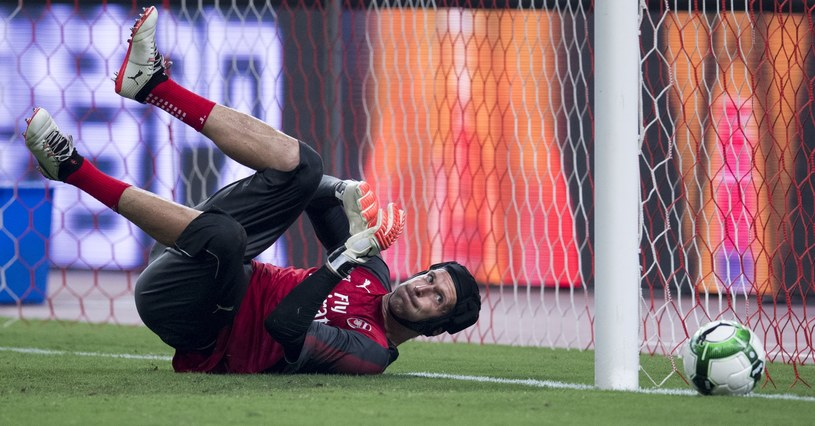 Petr Cech /AFP