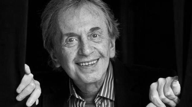 Petr Nosalek (1947-2013) /materiały prasowe