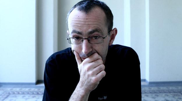 Petr Zelenka znajdzie się w jury Konkursu Nowe Filmy Polskie /Agencja FORUM