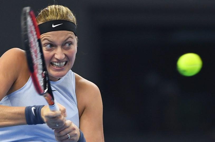 Petra Kvitova /AFP