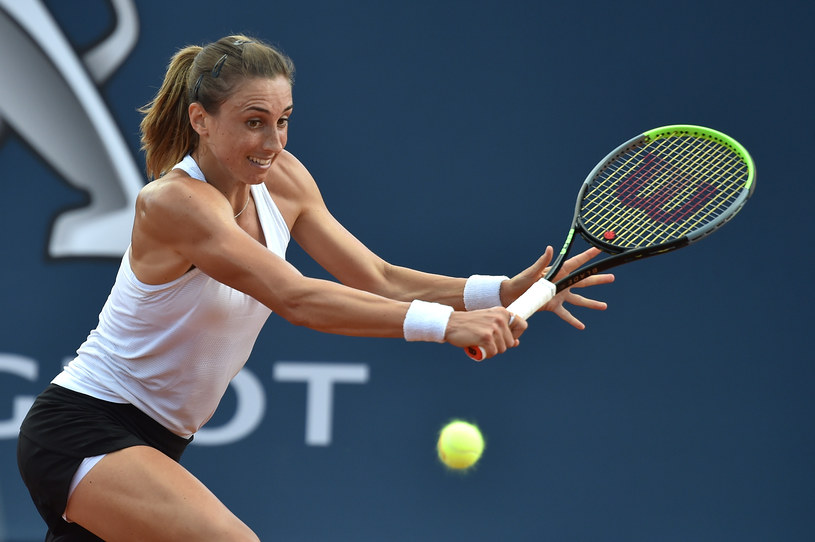 Petra Martić /Tullio M. Puglia /Getty Images