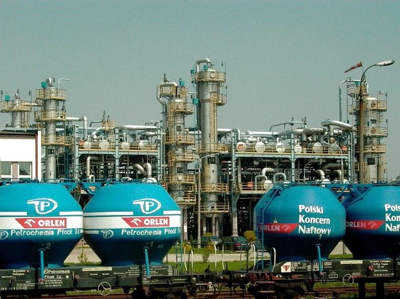 Petrochemiczny krok w przyszłość PKN Orlen /Agencja SE/East News