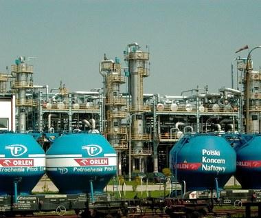 Petrochemiczny krok w przyszłość