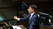 Petru: Polacy poza odsunięciem PiS od władzy chcą sprawnej i silnej ojczyzny
