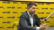 Petru: Rekonstrukcja rządu powinna być dawno, szczególnie wymieniłbym panią premier