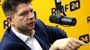 Petru: To blitzkrieg. PiS idzie na rympał. Kaczyński proponuje chaos i osłabienie RP