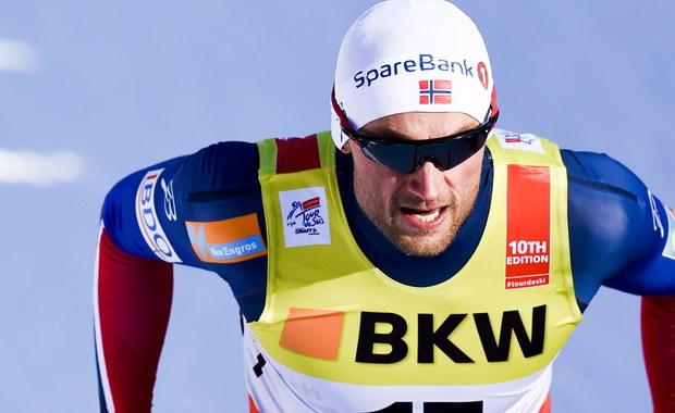 Petter Northug zakończył karierę. Teraz będzie komentatorem telewizyjnym