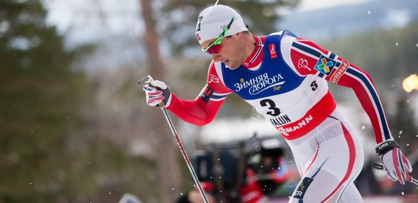 Petter Northug /PAP/EPA