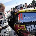 Petter Solberg stracił sponsora w połowie sezonu