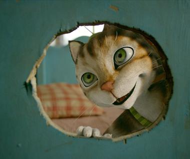 """""""Pettson i Findus – Wielka wyprowadzka"""" [trailer]"""