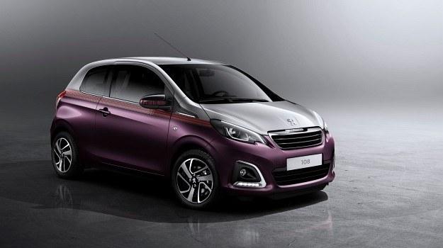 Peugeot 108 /Peugeot