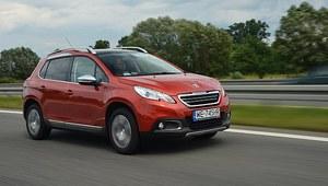 Peugeot 2008 1.2 PureTech Allure - test
