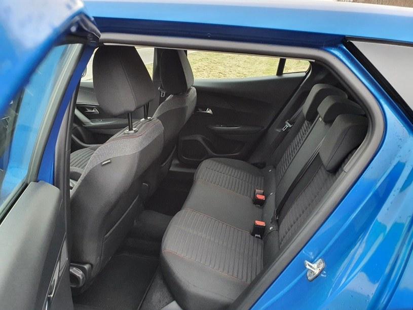 Peugeot 2008 1.2 PureTech /INTERIA.PL