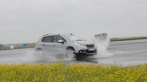 Peugeot 2008 1.2 VTi Allure - test