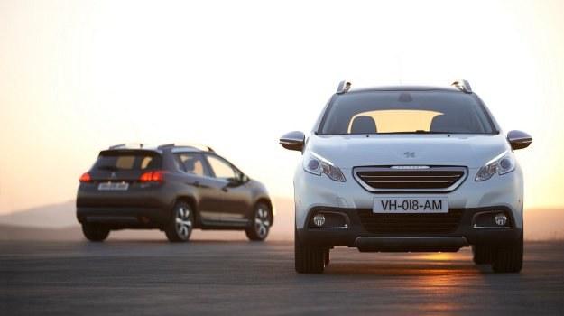 Peugeot 2008 (2013) /Peugeot