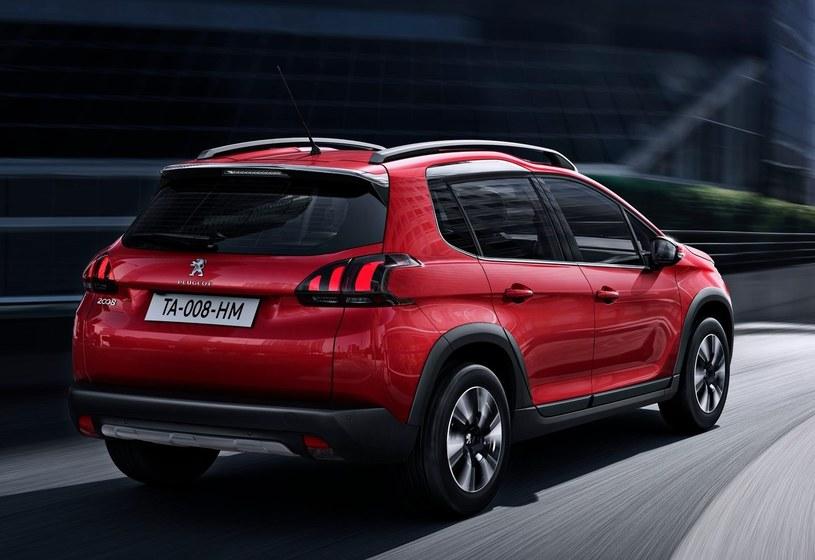 Peugeot 2008 /