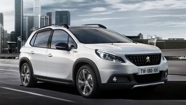 Peugeot 2008 /Peugeot