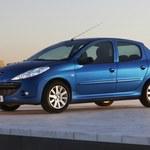 Peugeot 206+!