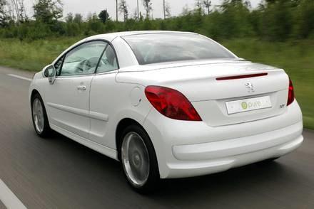 Peugeot 207 epure / Kliknij /INTERIA.PL
