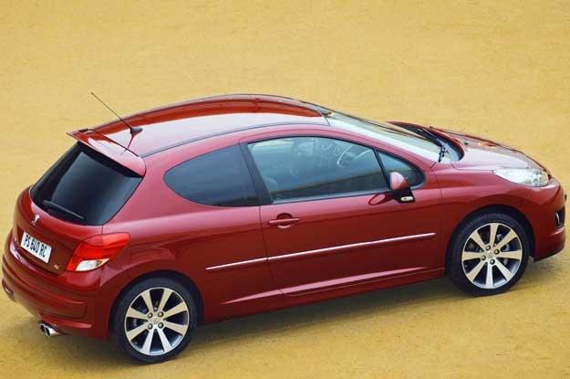 Peugeot 207 /