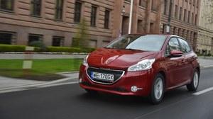 Peugeot 208 1.2 VTi Active - test