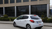 Peugeot 208 i jego gama silnikowa