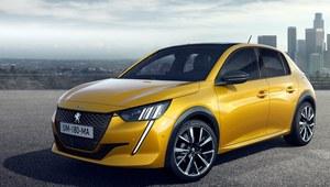 Peugeot 208 - poznaliśmy polskie ceny i specyfikację