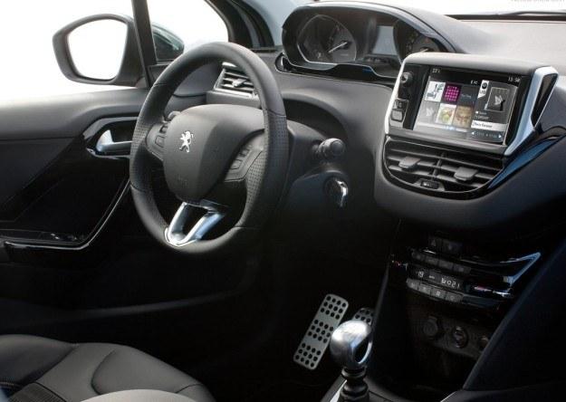 Peugeot 208 /INTERIA.PL