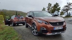 Peugeot 3008 przeistoczył się z minivana w... SUV-a