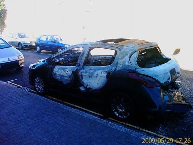 Peugeot 3008 w wersji hot.