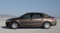 Peugeot 301 wkrótce w salonach