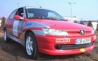 Peugeot 306 nie sprawiał problemów /INTERIA.PL