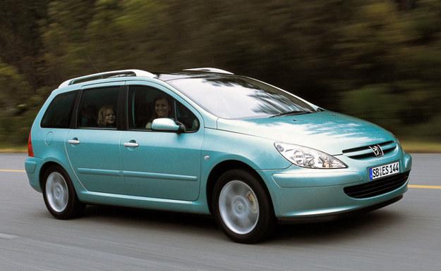Peugeot 307 SW /Peugeot
