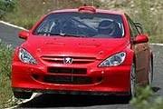 Peugeot 307 WRC /INTERIA.PL