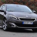 Peugeot 308, czyli nowy Golf po francusku