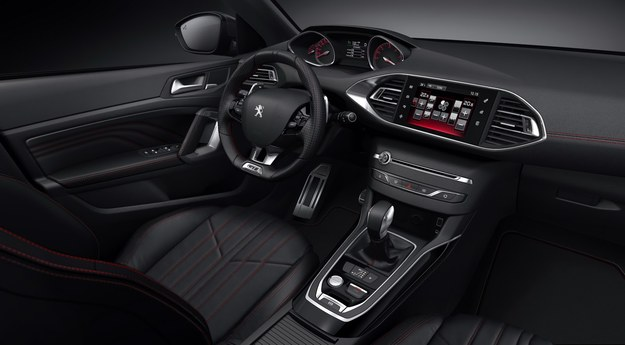 Peugeot 308 GT /Peugeot